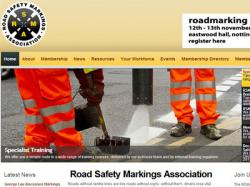 Road-Safety-Markings-Associ