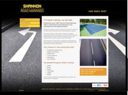 Shannon-Road-Markings